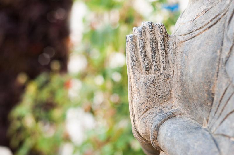 alojamiento sin niños zen