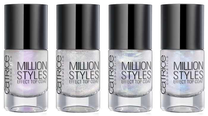 Catrice Million Styles