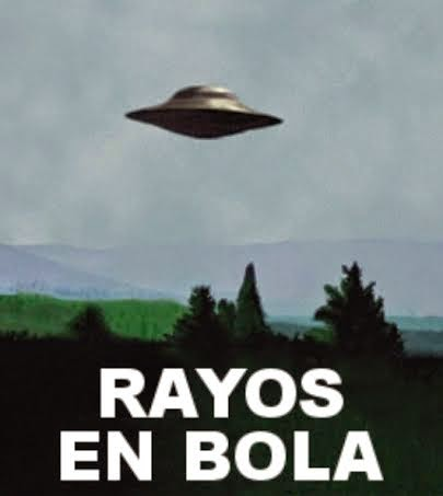 Rayos!