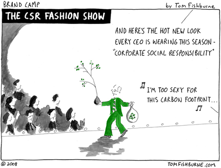 Corporate social responsibility fashion 42