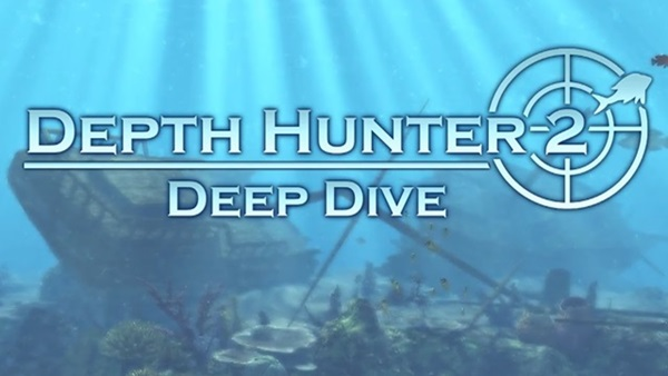 Depth Hunter 2 Deep Dive PC Full Español