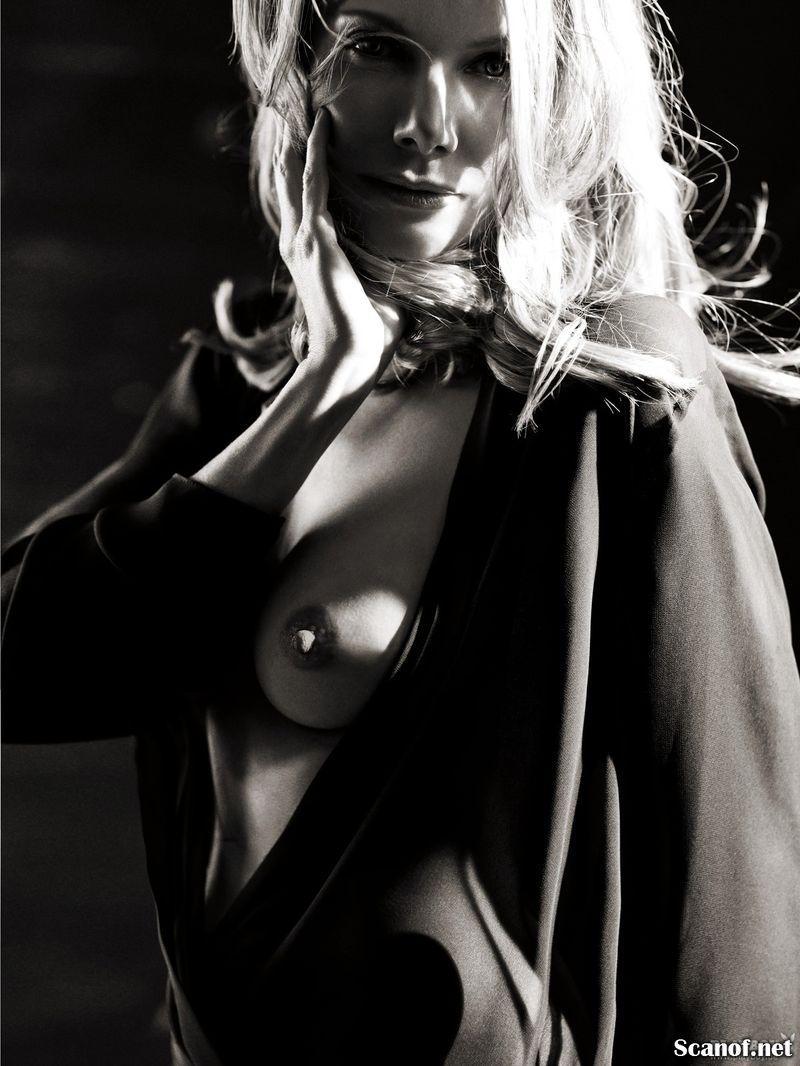 Ursula Karven Nude