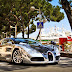 Only 50 Bugatti Veyrons Left For Sale