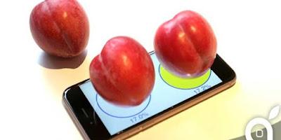 buongiornolink - Sensibilità 3D Touch iPhone 6s quanto è accurata