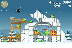 Angry Birds Seasons 1.5.1 Full With Crack
