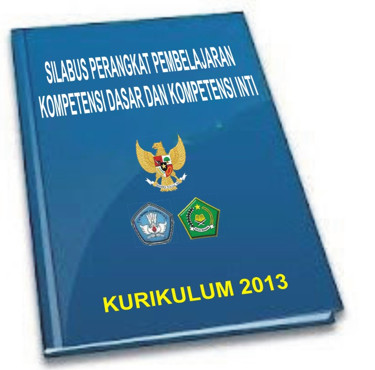 Download Silabus Kurikulum 2013
