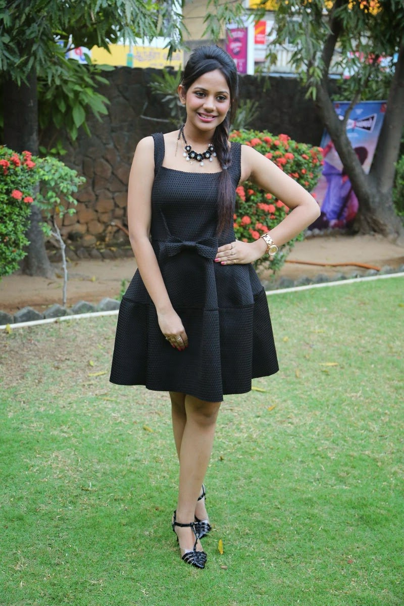 Actress Aishwarya Dutta Latest Stills