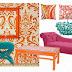 Olioboard -  Vibrant Spring Color Design Contest by Zinc Door
