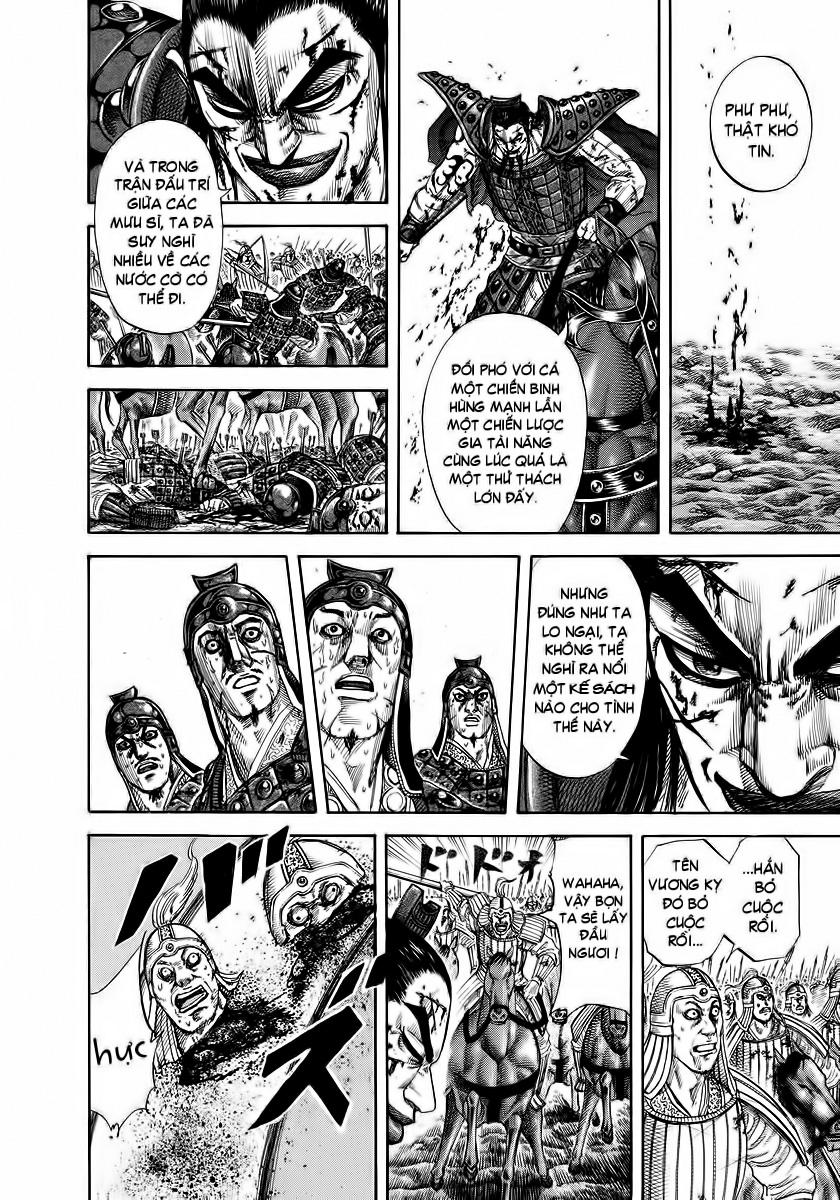 Kingdom – Vương Giả Thiên Hạ (Tổng Hợp) chap 169 page 11 - IZTruyenTranh.com