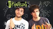 I PANTELLAS - VIDEO