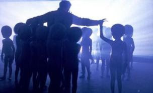 Saintis boleh latih orang untuk jumpa makhluk asing dalam mimpi mereka