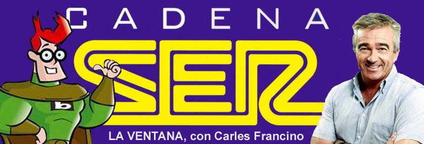 Tierra de nadie 10 01 2012 11 01 2012 for Cadena ser francino