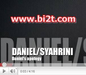 Download Video Hitler Danil Mananta Minta Maaf Foto Panas Syahrini
