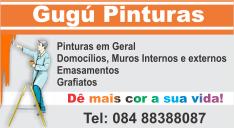 Gugú Pinturas