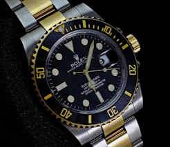New In Box Rolex Submariner 116613LN