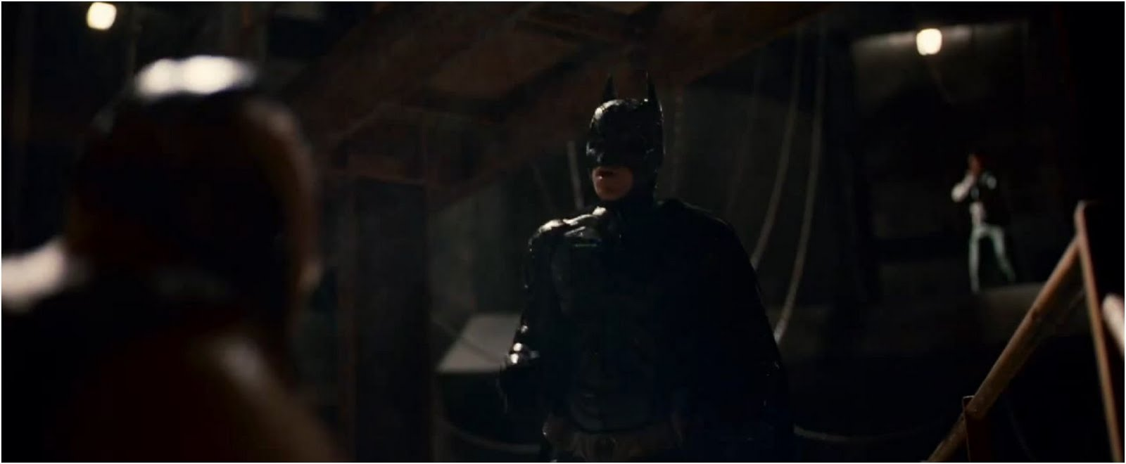 The Dark Knight Rises | Where to Stream and Watch | Decider