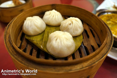 Siao Long Pao at Lucky Rainbow Seafood Restaurant