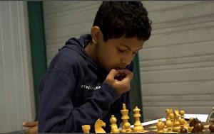 "Fahim Mohammad: Champion de France ""Pupilles"" Nîmes 2012"