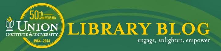 Union Institute & University Library