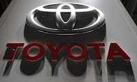 At No. 10 Toyota makes it into top 10 brands in the world in the ranking computed by interband company