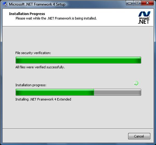 Microsoft .NET Framework 4.6 Final Offline Installer