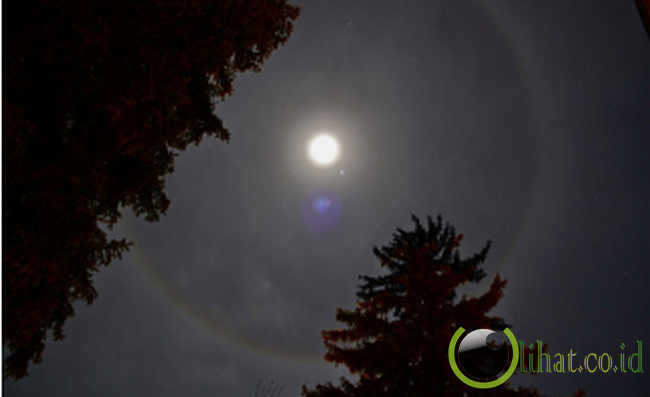13 Fenomena langit yang Wajib di Lihat di Tahun 2013