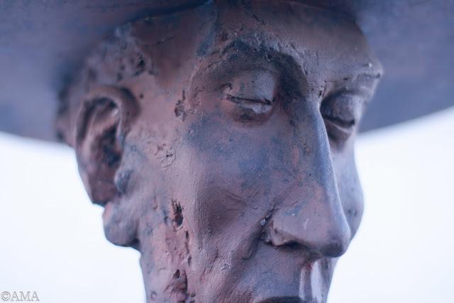 Sculptura - Liviu Marcu