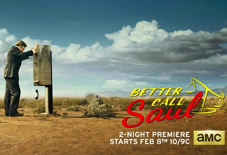 Better Call Saul - Season 1 - Poster *Updated HQ* + New Teaser *Updated Region-Free*