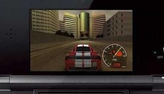 Ridge Racer 3DS