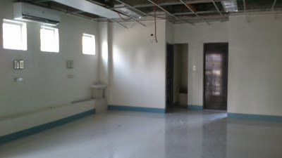 Mendero hospital Cebu Emergency Room