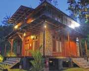 Resort murah dekat Gunung Tangkuban Perahu - Kastuba Resort