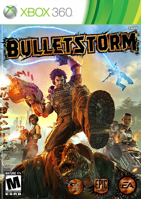 BulletStorm-game-download-Cover-Free-Game