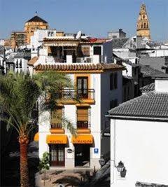 Hostal Almanzor Córdoba, pincha en la foto para ver disponibilidad y más info