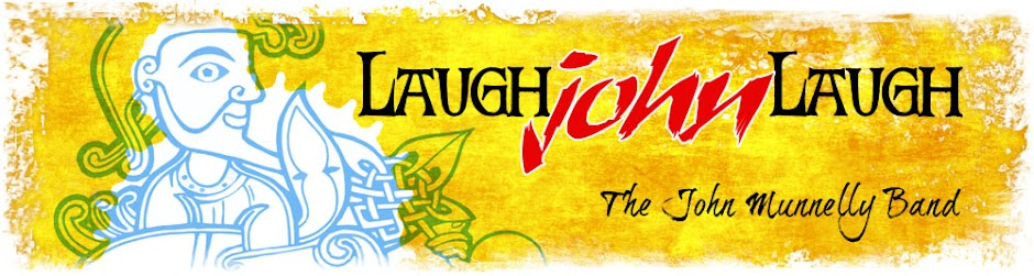 LAUGHJOHNLAUGH:: Songwriting &  other stuff