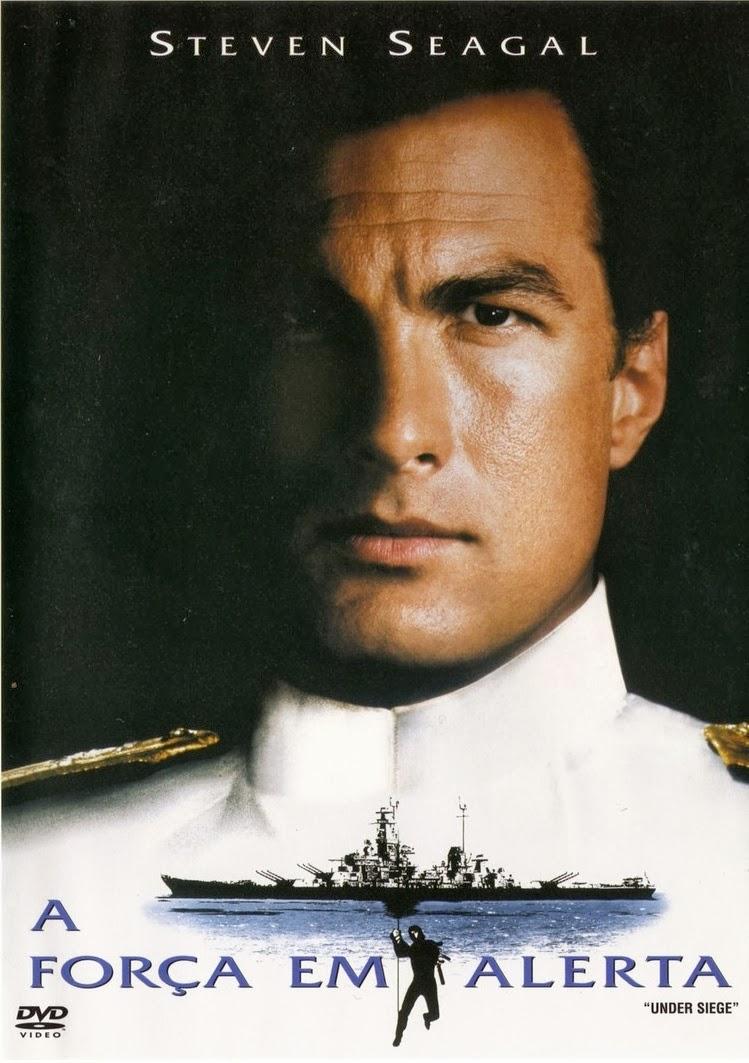 A Força em Alerta – Dublado (1992)