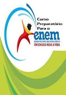 Curso Preparatório para o ENEM e Vestibulares Espanhol