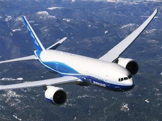 Kenapa Pesawat Bisa Terbang di Udara?