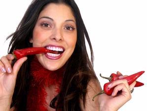 artikel-populer.blogspot.com - 6 Makanan Yang Dapat Menghilangkan Rasa Pedas