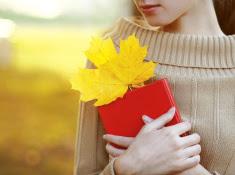 Приємного осіннього читання