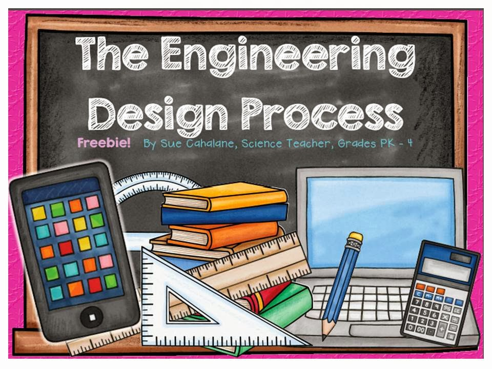 Classroom Design Process ~ Growing a stem classroom the engineering design process