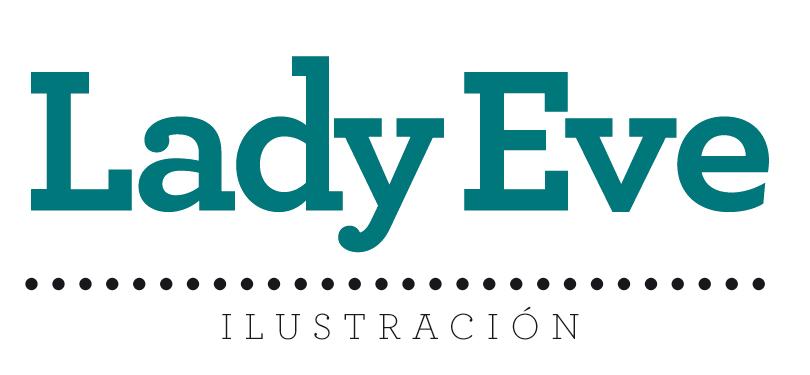Lady Eve Ilustración