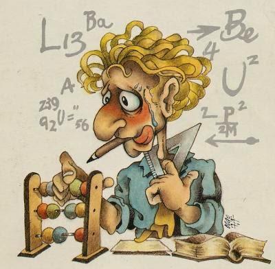 Las matemáticas son el alfabeto con el cual Dios ha escrito el Universo. Galileo Galilei
