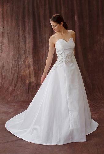 Hot Zone Pics Wedding Dresses