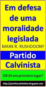 EM DEFESA DE UMA MORALIDADE LEGISLADA