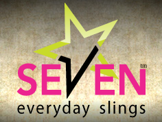 Seven Sling Review Giveaway Live, Laugh, Love with Lilly