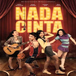OST Nada Cinta (Full Album 2011)