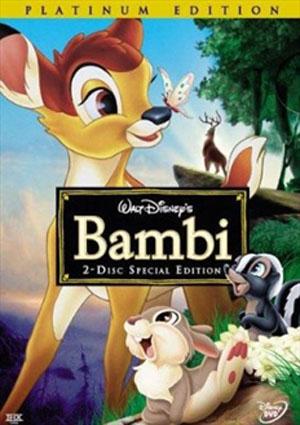 Chú Nai Bambi THUYẾT MINH