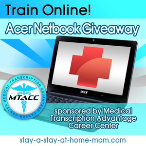 Win a AOD270-1375 10.1 Acer Netbook valued at over $250. Ends 6/18