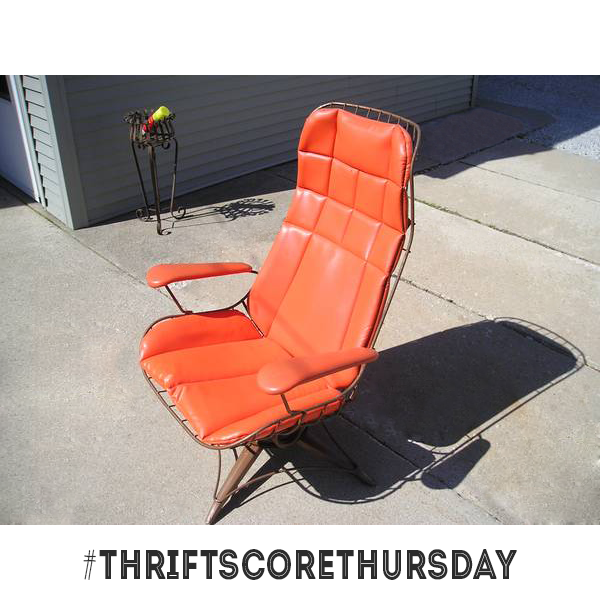 #thriftscorethursday Week 70 Things I Didn't Buy on Craigslist | www.blackandwhiteobsession.com