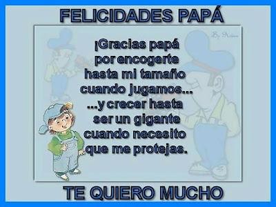 mensajes de cumpleaños para el padre,mensajes de cumpleaños para papa,mensajes de cumpleaños para mi papa,palabras para mi padre,felicitaciones para papa,feliz cumpleaños papa frases cortas,